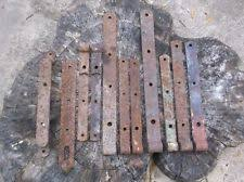 Barn Style Hinges Barn Door Hinges Ebay