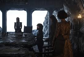 A Wolf At The Table Game Of Thrones U0027 Season 7 Episode 2 U0027stormborn U0027 Review The Atlantic