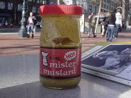 mr mustard mister mustard papawow