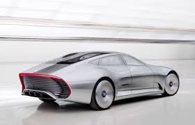 mercedes electric car mercedes changes plans 4 electric cars in few years rather
