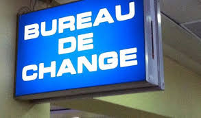 how do bureau de change bdcs to cbn direct companies to sell forex to us