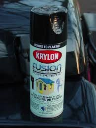 or not new spray paint products for plastic toolmonger