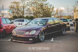 slammed lexus is200 jap slam sanctuary