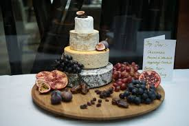 wedding cake of cheese say cheese it s a wedding cake another helping from martin dawes