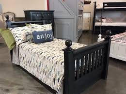 country hill 4 poster bed kids furniture in los angeles