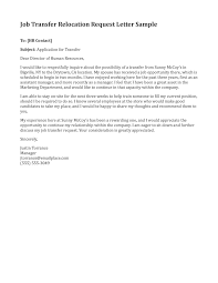 Letter Of Intent For Property Purchase by Job Transfer Letter Thebridgesummit Co