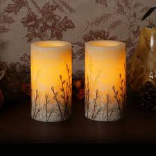 25 unique flameless candles with timer ideas on