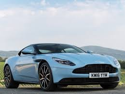 aston martin supercar 2017 the notorious 2017 aston martin db11 notoriousluxury