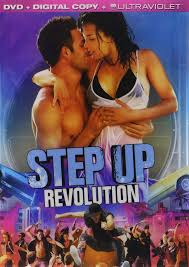 christmas list dvd step up revolution dvd cleopatra coleman