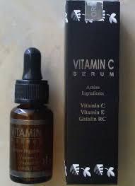 Serum Vitamin C Wajah serum penghalus kulit archives mitra kosmetik