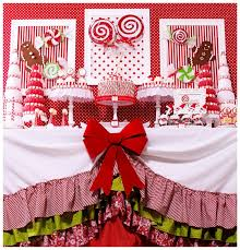 christmas birthday party decoration ideas image inspiration of