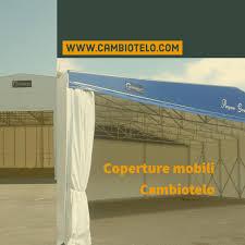 capannoni mobili coperture mobili capannoni mobili tunnel mobili rsc con capannoni