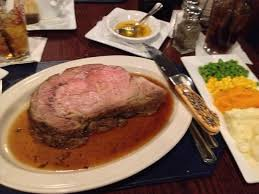 king cut prime rib picture of 42 degrees plymouth