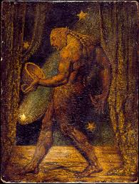 william blake the ghost of a flea the art of the sublime tate