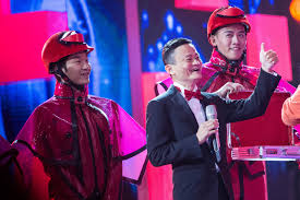 thanksgiving day 2014 sale alibaba rings up a record 14 3 billion in sales for singles day