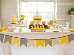 yellow baby shower ideas baby shower ideas in 2017 babywiseguides