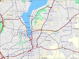 Hamburg Germany Map by Tramsoft Gmbh Garmin Mapsource Topo Germany English
