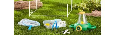Backyard Nature Products Amazon Com Scientific Explorer Backyard Kit Toys U0026 Games