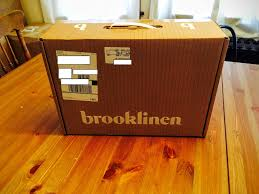brooklinen review sheet disruptor