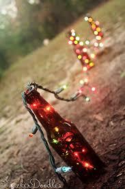 Outdoor Christmas Light Ideas 18 Easy And Cheap Diy Outdoor Christmas Decoration Ideas