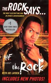 the biography of dwayne johnson book summary the rock says tucker max