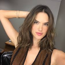 ale current obsession alessandra u0027s new haircut