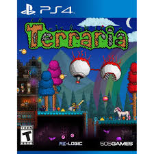 terraria halloween costumes 2 for 35 ps4 game bundle walmart com