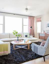 New Modern Black And White by Emily Henderson Design Milk Modern Pink Black And White Jaimie