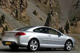 peugeot 407 coupe peugeot 407 coupé 2 7 v6 hdi worldwide u002710 2005 u201306 2009
