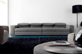 Contemporary Sofa Recliner 4 Seater Recliner Sofa 1025theparty