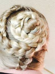 braid band the 25 best band braid ideas on simple updo