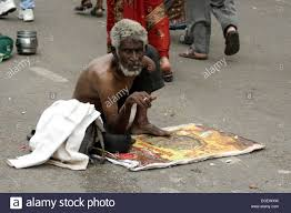 Seeking In Hyderabad Indian Seeking Help On A Busy Road On September 19 2013 In