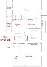 2nd floor mbcc floor plan miami beach convention center pinterest