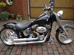 2006 harley davidson flstfi fat boy moto zombdrive com