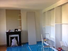 faire un placard dans une chambre chambre faire un placard mural diy un mur de placards la
