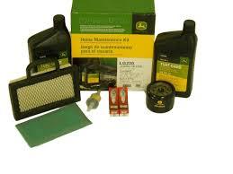 amazon com john deere original equipment maintenance kit lg230