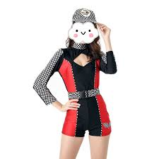 Budweiser Halloween Costumes Cheap Race Car Suits Aliexpress Alibaba Group