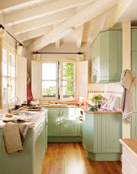 Kitchen Paints Colors Ideas 107 Best Small Kitchens Images On Pinterest Home Architecture