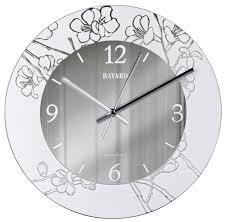 pendule de cuisine moderne horloge de cuisine moderne amazing jeux decoration cuisine luxe avec