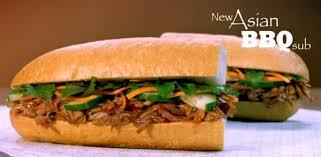publix debuts asian bbq sub sandwich tasty chomps orlando