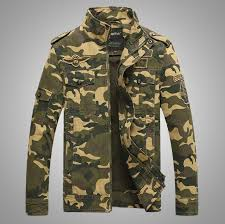 jeep rich jacket military men jackets brand jeeprich windbreak camouflage and cargo