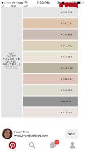 19 best color schemes and color palettes images on pinterest