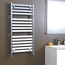 designer radiators vertical flat panel tall upright columns idolza