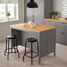 does ikea kitchen islands tornviken kitchen island gray oak length 49 5 8 ikea