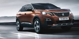 peugeot 3008 white 2017 2017 peugeot 3008 revealed australian launch due next year