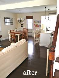 kitchen dining room remodel remodelaholic creating an open kitchen
