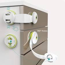 kitchen cupboard door child locks fridge gobesty cupboard locks child baby safety proof