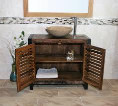 Stone Basin Vanity Unit Vanity Unit U0026 Stone Basin From Urban Chic Furniture Range Overview