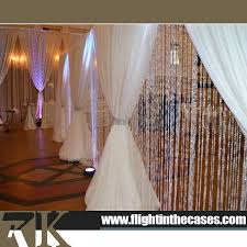 pipe and drape rental nyc backdrop for wedding pipe and drape rental nyc church decorations