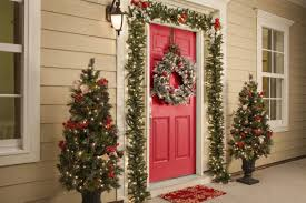 Outdoor Christmas Decorating Tips by 10 Best Outdoor Holiday Decorating Ideas
